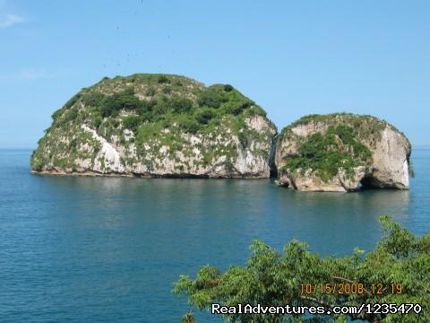 los arcos - Puerto Vallarta Tours Guide