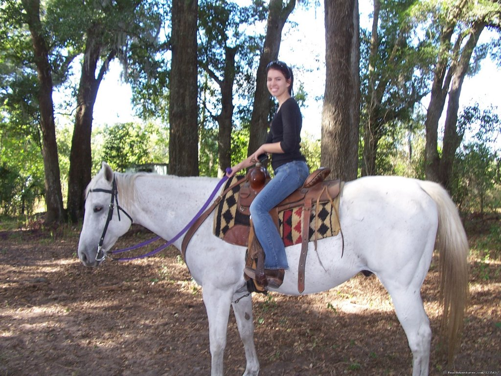 Image #5/21 | Horseback Riding and Trail Rides State Parks