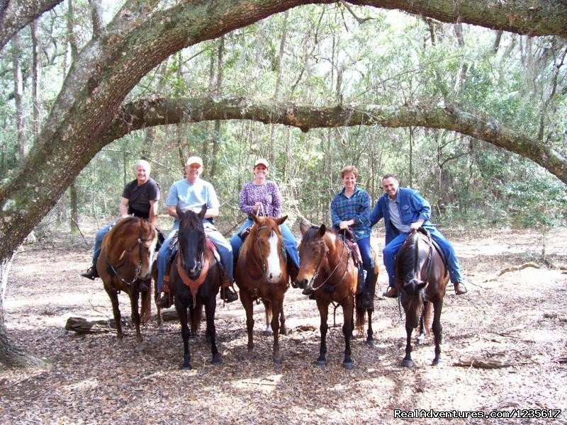 Image #2/21 | Horseback Riding and Trail Rides State Parks