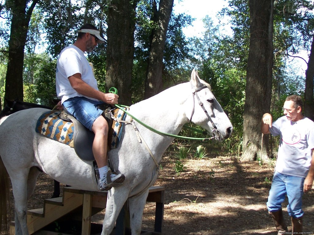 Image #12/21 | Horseback Riding and Trail Rides State Parks