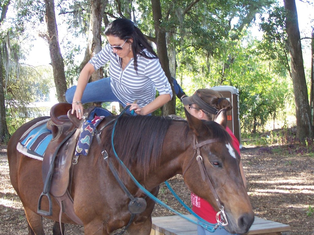 Image #9/21 | Horseback Riding and Trail Rides State Parks