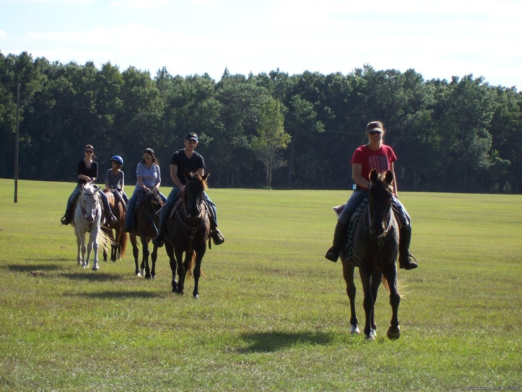 Image #4/21 | Horseback Riding and Trail Rides State Parks
