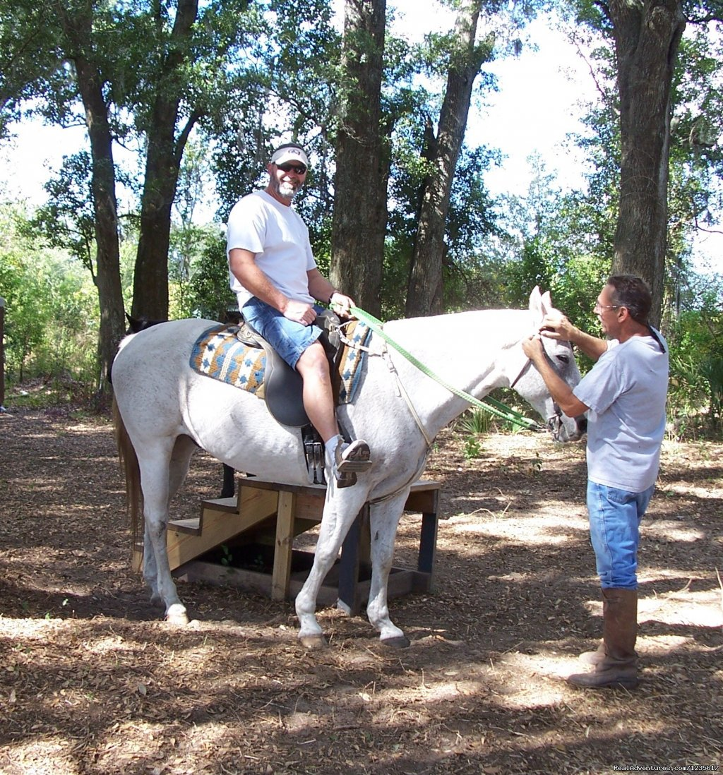 Image #10/21 | Horseback Riding and Trail Rides State Parks