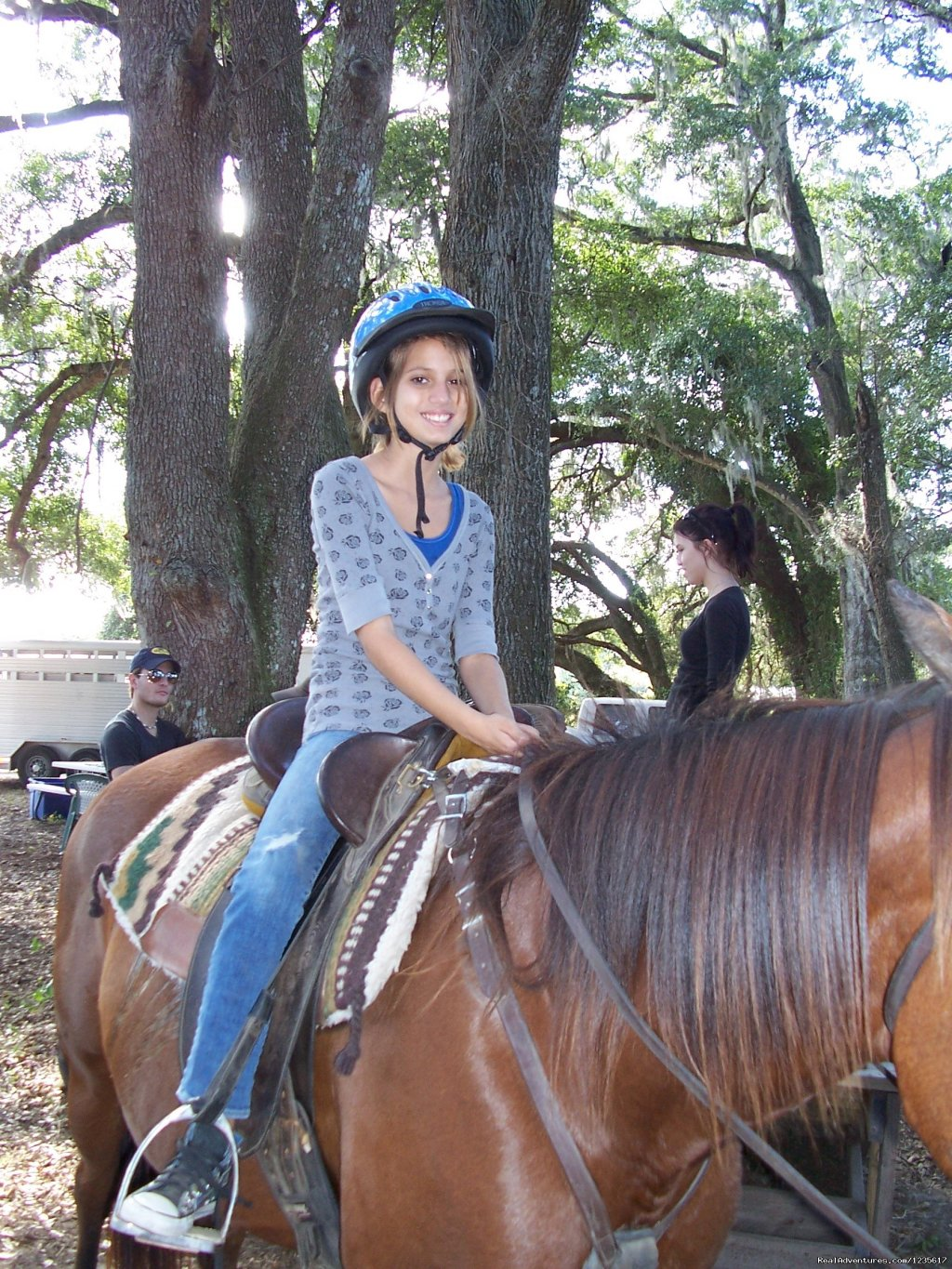 Image #3/21 | Horseback Riding and Trail Rides State Parks