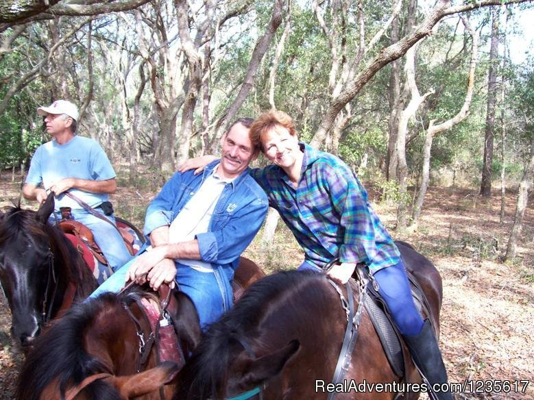 Image #21/21 | Horseback Riding and Trail Rides State Parks