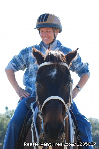 Image #14 of 16 - Horseback Riding and Trail Rides, Horse Park