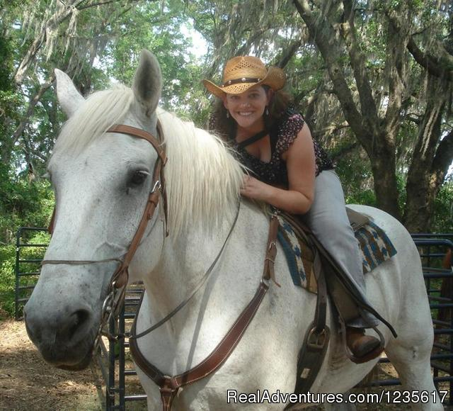 Image #8 of 23 - Horseback Riding and Trail Rides, Horse Park