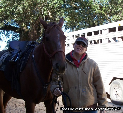 Image #16 of 16 - Horseback Riding and Trail Rides, Horse Park