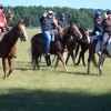 Horseback Riding and Trail Rides, Horse Park Ocala, Florida Horseback Riding