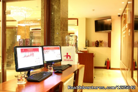 - Luxury Hotel In Hanoi