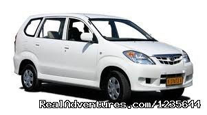 - Kota Kinabalu Car Rental Quick & Easy