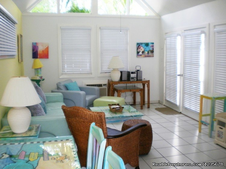 Image #4/8 | Key West Vacation Rental near Duval Street