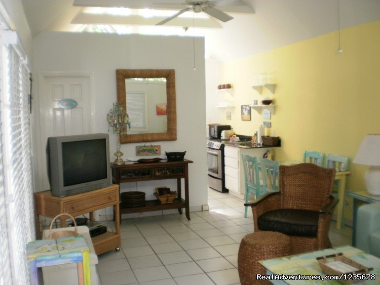 Image #7/8 | Key West Vacation Rental near Duval Street