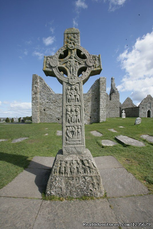 Celtic Cross | Image #2/6 | Galway Tour Company: Fun Day Tours