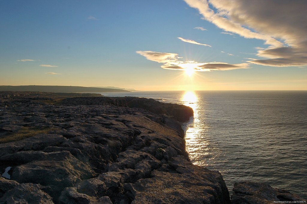 Burren Coast Road | Image #3/6 | Galway Tour Company: Fun Day Tours