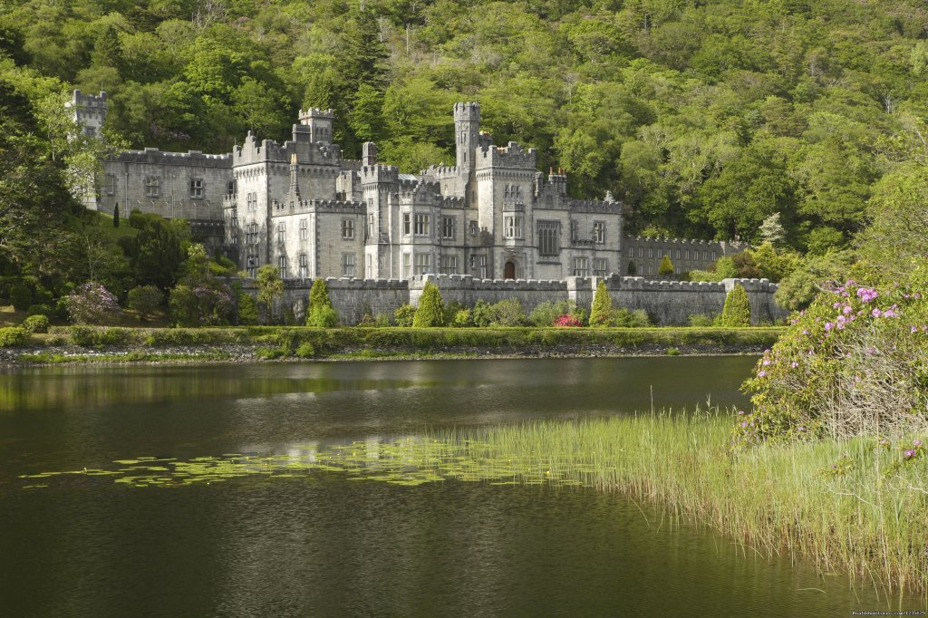 Kylemore Abbey & Gardens | Image #4/6 | Galway Tour Company: Fun Day Tours