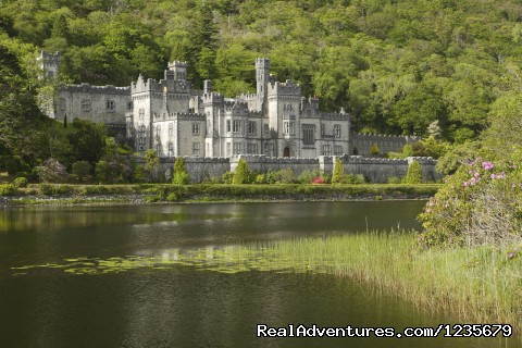 Kylemore Abbey & Gardens (#4 of 6) - Galway Tour Company: Fun Day Tours