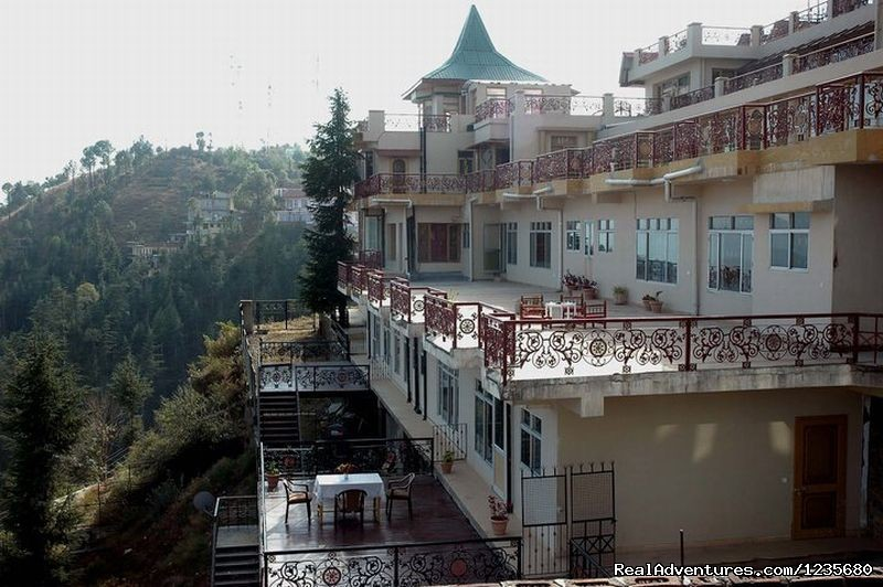 Aapo Aap Home Stay | Image #1/16 | Shimla, India | Bed & Breakfasts | Aapo Aap Home Stay (B&B), Shimla-India