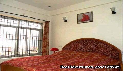 Room - Aapo Aap Home Stay (B&B), Shimla-India