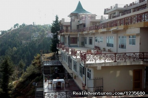 Aapo Aap Home Stay (B&B), Shimla-India