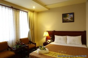 Thien Thao Hotel Ho Chi Minh City Ho Chi Minh, Viet Nam Bed & Breakfasts