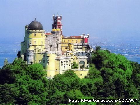 Portugal Hike: Sintra - Cascais Heritage & Coast