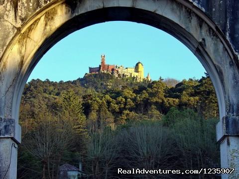 - Portugal Hike: Sintra - Cascais Heritage & Coast