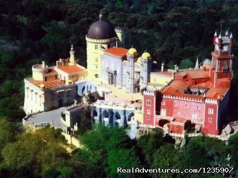 Image #7 of 26 - Portugal Hike: Sintra - Cascais Heritage & Coast