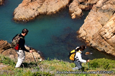 Image #8 of 26 - Portugal Hike: Sintra - Cascais Heritage & Coast