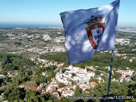 Image #9 of 26 - Portugal Hike: Sintra - Cascais Heritage & Coast