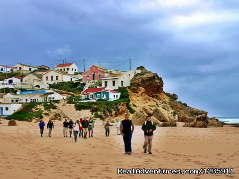 Portugal Hike: The Wild Algarve  Coast