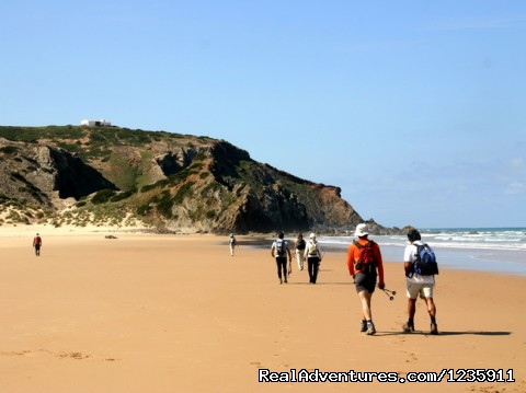 Image #2 of 26 - Portugal Hike: The Wild Algarve  Coast