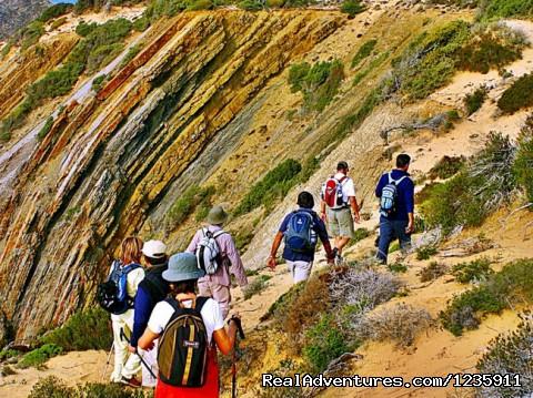 Image #5 of 26 - Portugal Hike: The Wild Algarve  Coast