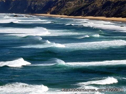 Image #7 of 26 - Portugal Hike: The Wild Algarve  Coast