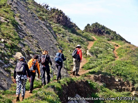 Portugal Hike: Nature in Alentejo Coast