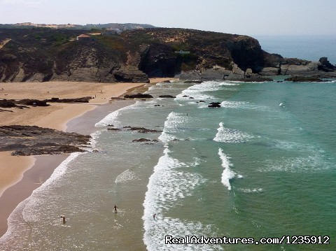 - Portugal Hike: Nature in Alentejo Coast