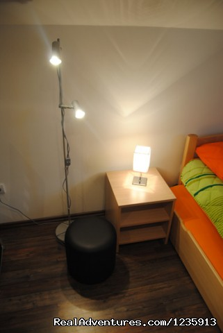 Relaxing atmosphere - Comfort of an apartment, price of a hostel