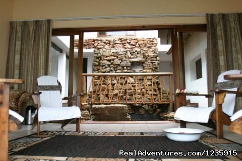 Image #2 of 8 - Peebles Country Retreat