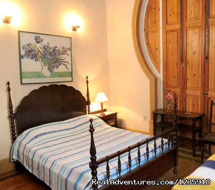 Aqueduto Room - Casa da Renata Bed & Breakfast