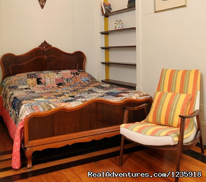 Triunfo Room (#12 of 16) - Casa da Renata Bed & Breakfast