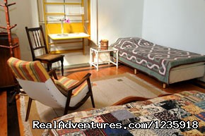 Triunfo Room - Casa da Renata Bed & Breakfast