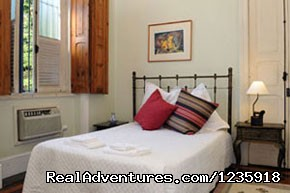 Aprazivel Suite - Casa da Renata Bed & Breakfast