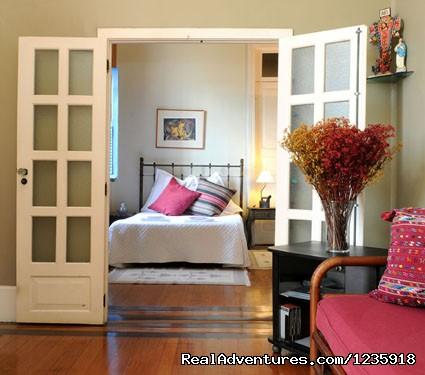 Aprazivel Suite (#6 of 16) - Casa da Renata Bed & Breakfast