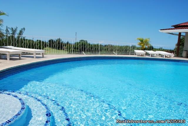 Luxury 5villa private pool/beach Villa Pool