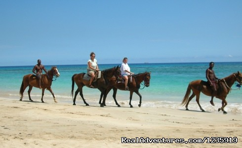 Horseriding - Luxury 5villa private pool/beach