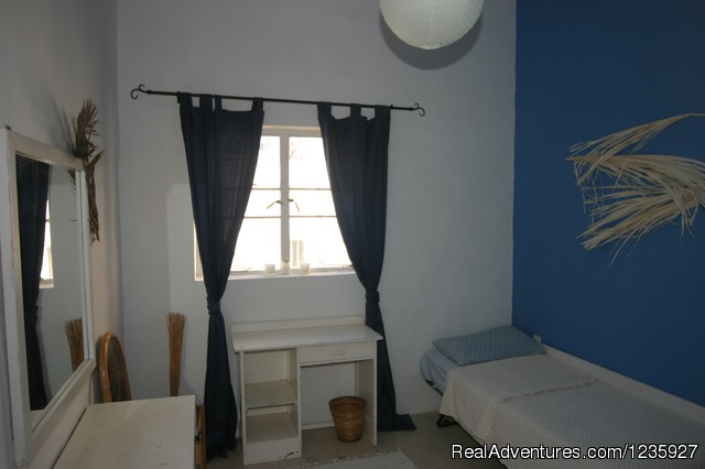 Beautiful rooms in central Sliema McDonald B&B Single Room
