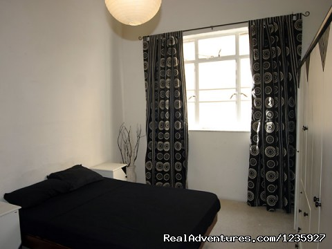Double Room - English Courses in your Teacher's Home by the Sea