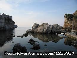 Image #3 of 5 - Sea Kayaking  Dubrovnik Pile