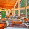 Crystal Chalet Greenwater, Washington Vacation Rentals