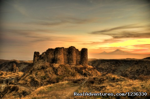 Amberd Fortress (#5 of 15) - Geographic Travel Club Armenia